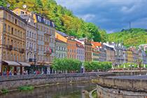 Destination of the Week: Bohemia, Czech Republic