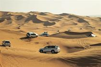 Case Study: Peugeot incentive is 'definitely Dubai'