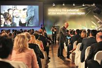 Case Study: Ernst & Young hosts Rome Forum