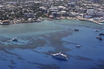 Cruising: Caribbean quest