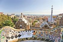 Corporate Lowdown: Sitecore on Barcelona