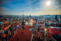 Destination of the Week: Prague