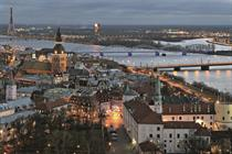Event Planner's Guide To... Riga