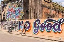 London: Budding Boroughs
