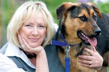 Third Sector Awards 2016: Charity Chief Executive - Winner: Claire Horton, Battersea Dogs & Cats Home