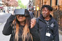 Third Sector Awards 2016: Digital Innovation of the Year - Winner: Amnesty International UK for 360 Syria