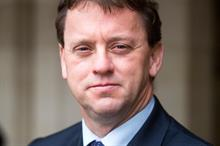 Rob Wilson retains post of Minister for Civil Society