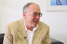 Watch: 'A lot of our sector leaders have been wimpish,' says Sir Stephen Bubb