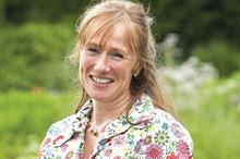 Third Sector Awards 2014: Volunteer of the Year - Winner: Sacha Langton-Gilks, The Brain Tumour Charity