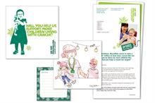Third Sector Awards 2014: Direct Marketing Campaign - Winner: Macmillan Cancer Support for Greatest Gift Appeal