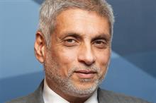Pesh Framjee: Adding value through risk management