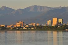 PR Postcard from...Anchorage, the Alaska you don't see on TV
