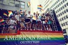 American Eagle asks microinfluencers, activists: What does Pride mean to you?
