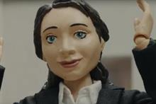 Problems are bleached away in Clorox video series starring miniature figures
