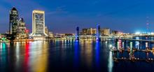 Postcard from...Jacksonville, Florida