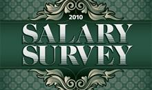 Salary Survey 2010: The new normal