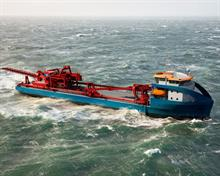 Cleaner ships for growing market