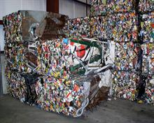 Chinese investors eye up UK waste
