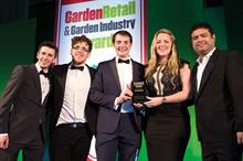 Garden Centre Outlet of the Year: turnover £2m-£5m