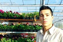 Me & My Job - Ariel Turturiello, nursery supervisor, Beckworth Emporium
