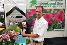 Me & My Job - Arno Rijnbeek, Managing Director, Rijnbeek & Son Perennials