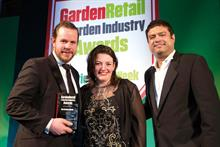 Catering Excellence Award