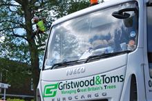 One of South West's largest landlords appoints Gristwood & Toms for tree work