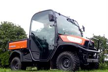 Review - Utility vehicle