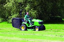 Review: Ride-on mowers