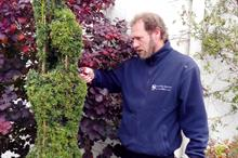 Me & My Job - Paul Gooding, garden developer, Geoghagan Group