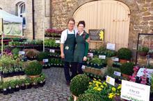Me & My Job - Peter Fieldwick, owner, Blooming Good Nursery
