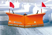 Winter maintenance - spreaders, mowers and vacuums to get through a freeze