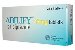 Abilify: use in bipolar disorder extended