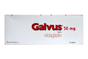 Galvus licensed as monotherapy for type II diabetes