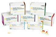 Palexia (tapentadol): Novel opioid analgesic