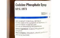 Use of codeine in children restricted by EMA