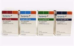 New for diabetes: empagliflozin/metformin fixed-dose combination