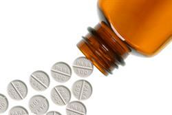Paracetamol overdose advice updated