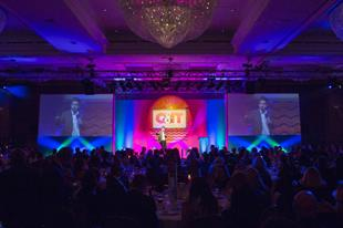C&IT Awards 2016: The video highlights