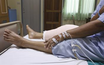 Sufentanil: self-administered opioid for post-operative pain