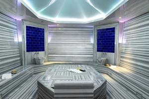 Swissotel The Bosphorus: new spa