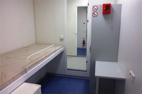 The company provides number of different accommodation units