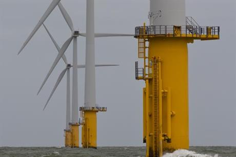 Taiwan hopes to install 4.2GW of wind, onshore and offshore, by 2030
