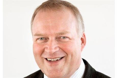 Bent Christensen, Dong Energy wind division's senior vice president, is leaving