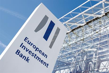 The EIB will provide £168 million to the Lincs transmission