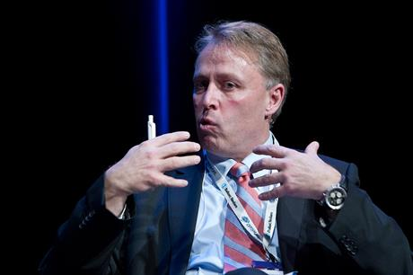 Anders Soe Jensen will become GE's offshore wind commercial and business development leader (pic: WindEurope)