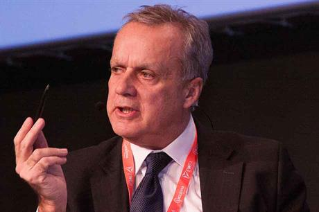 Nick Gardiner: Offshore wind is now part of the UK's industrial strategy