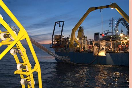 New law imposes penalties on grid operators for delays in connecting offshore wind farms