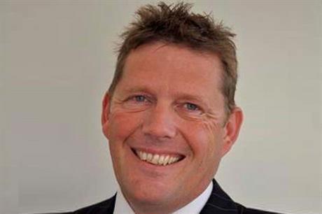 Julian Brown has been appointed chair of RenewableUK