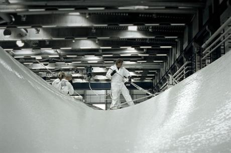 MHI-Vestas will manufacture the turbine blades at its Isle of Wight facility, close to the project location